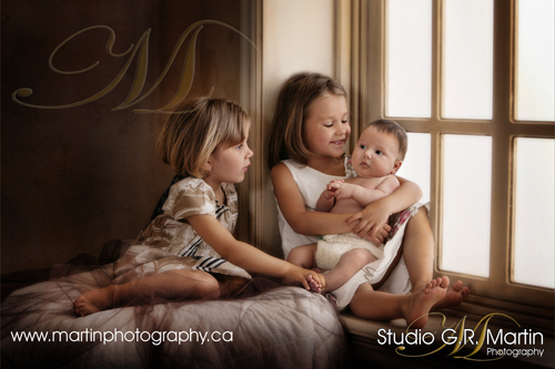 Ottawa Ontario baby and children Portrait  Photography Photographer