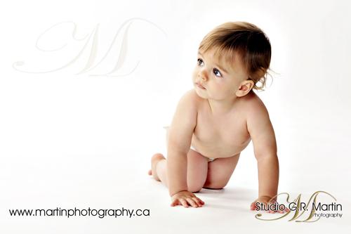 Ottawa Baby portrait photography