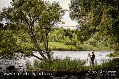 Ottawa photographer in Cornwall ontario wedding photography