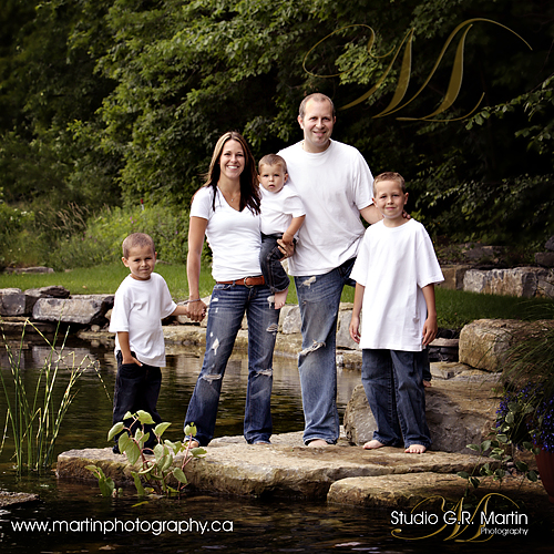 ottawa ontario outdoor family photography