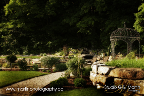 Ottawa Ontario Outdoor estate studio Photography