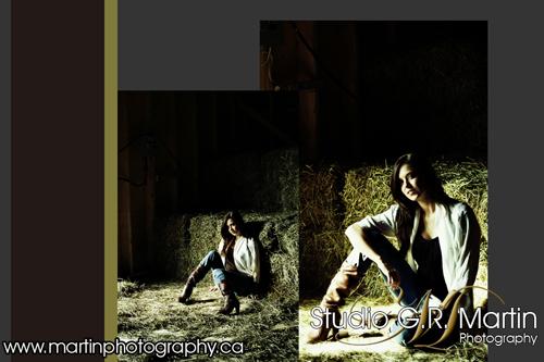 teen glamour ottawa ontario photography