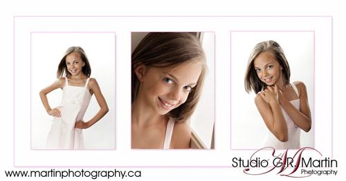 Ottawa ontario children child portrait studio Photography