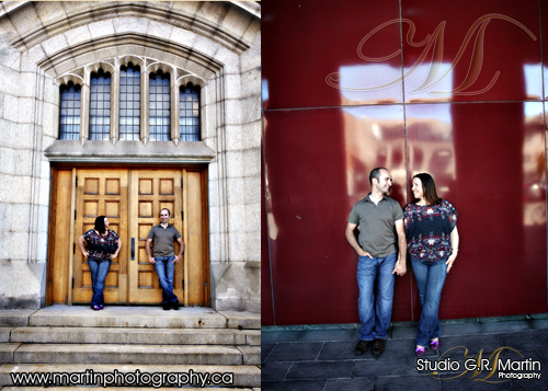 Ottawa Orleans Cumberland engagement photography