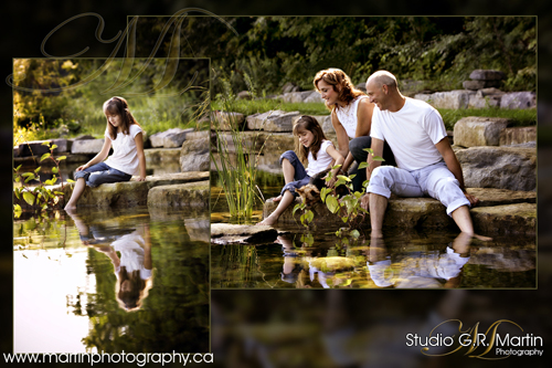 Family outdoor photography Ottawa cumberland