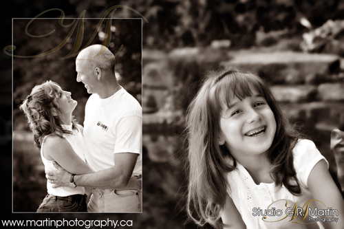 Ottawa family photography outdoor candid