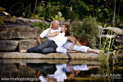 Ottawa outdoor couple photography Ottawa