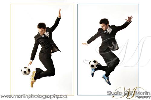 Ottawa Sport Photography - Soccer