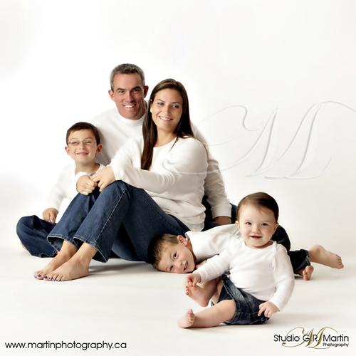 Ottawa Studio family photography photographers