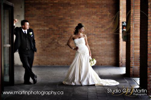 Ottawa Ontario Portrait Wedding Photography Photographer