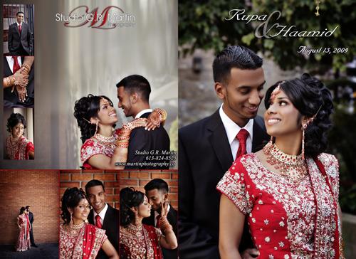Ottawa Wedding muslim sikh indian photographer