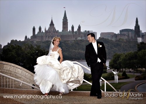 Ottawa Ontario Portrait Wedding Photography Photographer