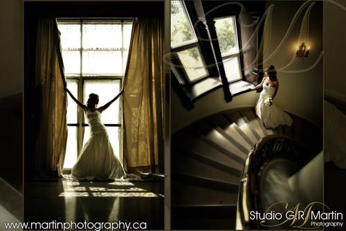 Ottawa wedding photography Chateau Laurier
