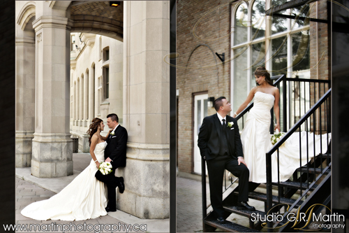Ottawa Ontario wedding photographers