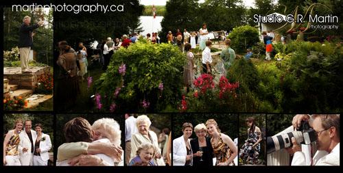 ottawa ontario engagement cottage cocktail wedding photography
