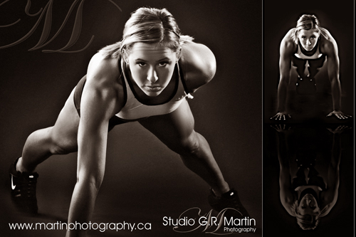 fitness and body building competitions - Ottawa cumberland Orleans photography - Portrait Photographers