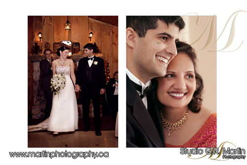 Ottawa Wedding photography - Ottawa Wedding Photographers - Winter, summer and fall wedding