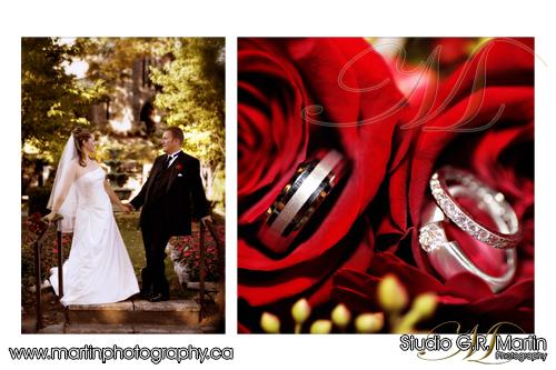 Ottawa Wedding Photography - Ottawa Wedding photographers - Byward Market