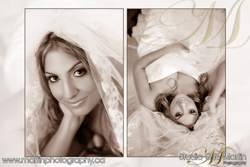 Cumberland Ottawa Fall and Winter Wedding Photographer - Wedding Photography