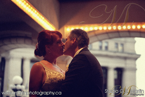 Ottawa Ontario Wedding Photography  Fairmont Chateau Laurier