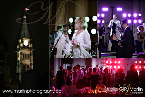 Disco Inferno Entertainment- Wedding Photography / Photographers In Ottawa, Ontario