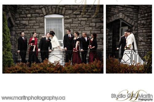 Ottawa Orleans Fall Wedding Photography - Ottawa Wedding Photographers