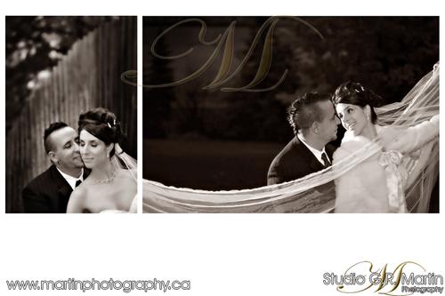 Ottawa Traditional and candid Fall Wedding Photography - Ottawa Photographers