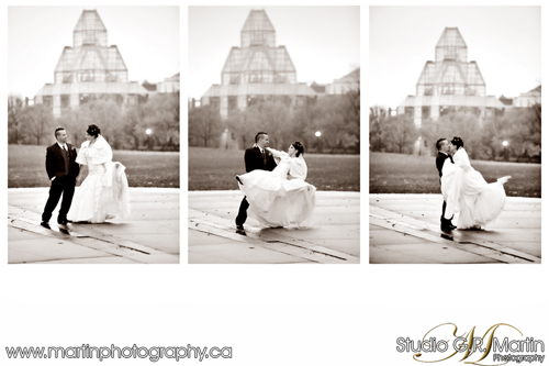 Ottawa Art Gallery Wedding - Ottawa Wedding Photography - Photographers