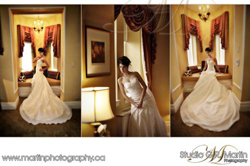 Chateau Laurier - Ottawa Fall Wedding Photographers- Ottawa Photographers