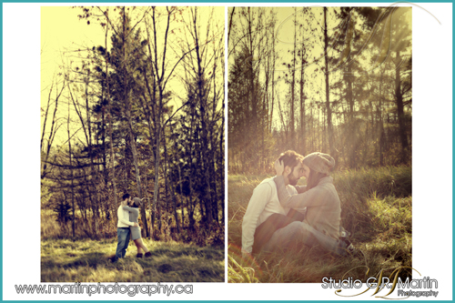 Outdoor candid and in studio couple Photography - Ottawa, Ontario, Orleans & Cumberland