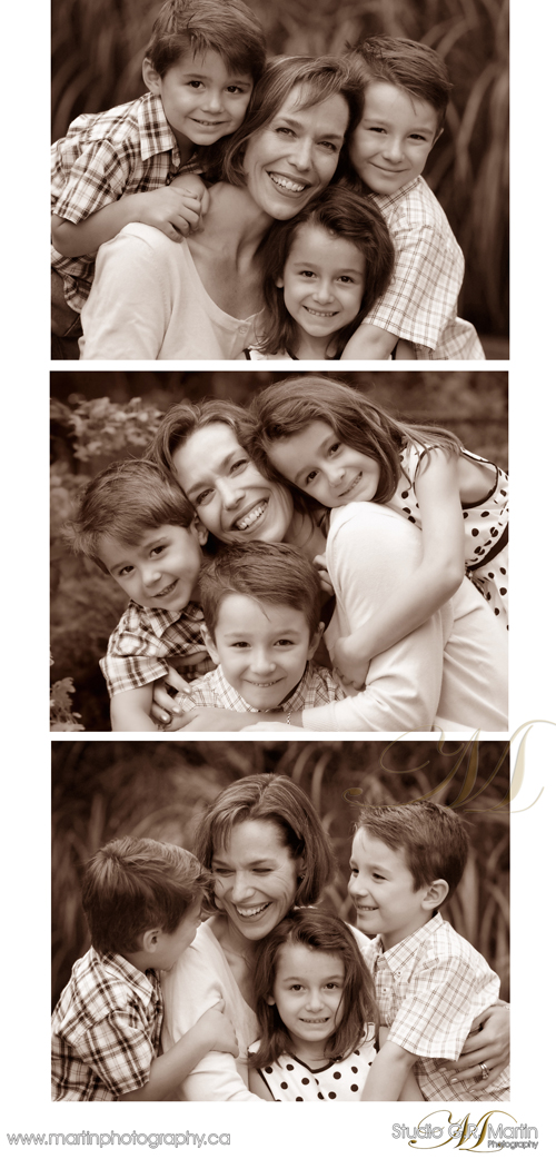 candid on location family photography - Ottawa Portrait Photographers