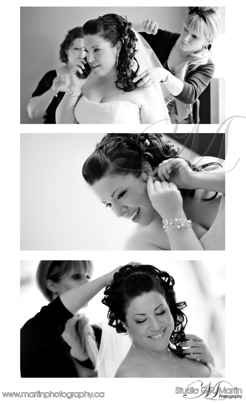 Ottawa Ontario Wedding Photography - Ottawa Photographers - The Arc Hotel