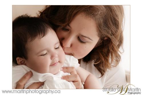 Family And Baby Studio Photography - Ottawa Orleans Cumberland Photographers