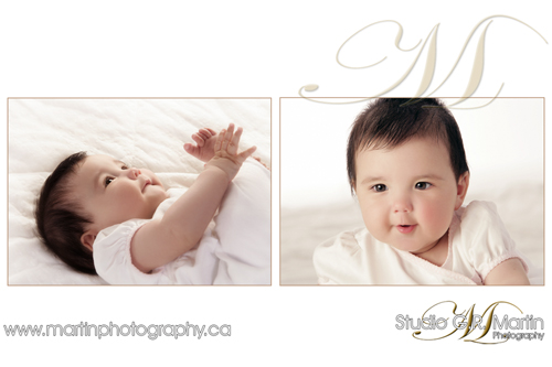 Family And Baby Studio Photography - Ottawa Orleans Cumberland Photographers