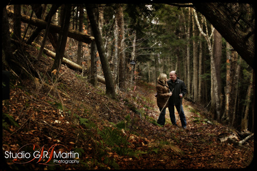 Mont-Tremblant on location family photography - Ottawa and destination family photographers