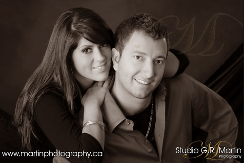 Ottawa Couple Outdoor and indoor Photography - Freestyle photojournalism - Engagement photography