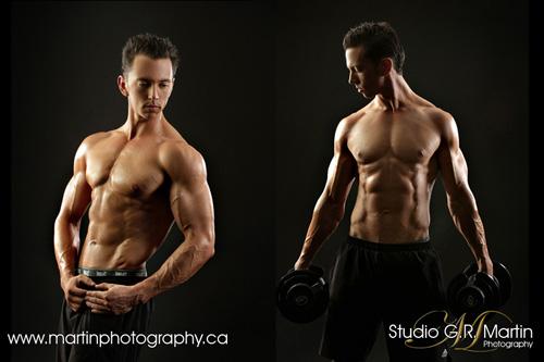 Ottawa gatineau fitness Photography - trainer - Ottawa bodybuilding photographers