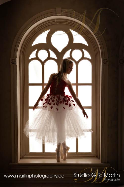 Ottawa Ontario Dance Photography Photography de danse