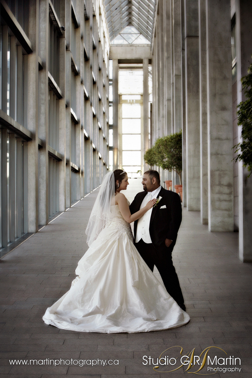 Ottawa Wedding Photographers - National Art Centre Wedding