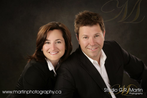 Ottawa portrait photographers - Ottawa business photographers - Ottawa couple photographers