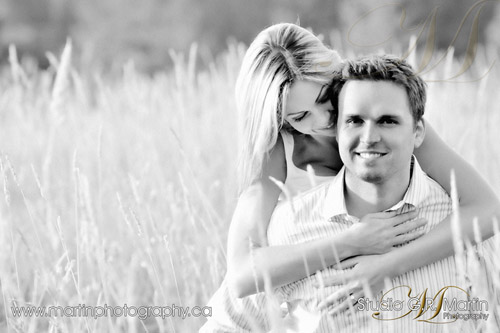 Engagement couple photography - Ottawa photographers