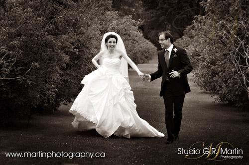 Ottawa wedding photographers - Otawa Persian wedding photographer - Chateau Laurier