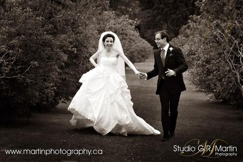 Ottawa wedding photographers - Otawa Persian wedding photographer - Chateau Laurier