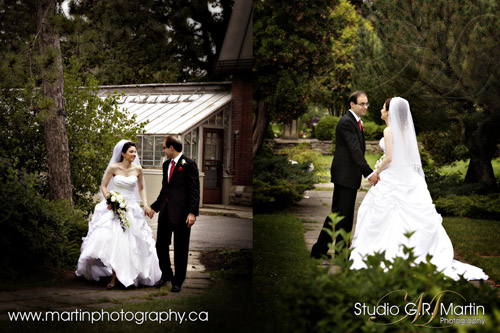 Ottawa wedding photographers - Ottawa Persian wedding photographer- Chateau Laurier