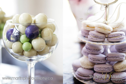 Ottawa wedding photographers - Ottawa courtyard wedding - The Candy Store