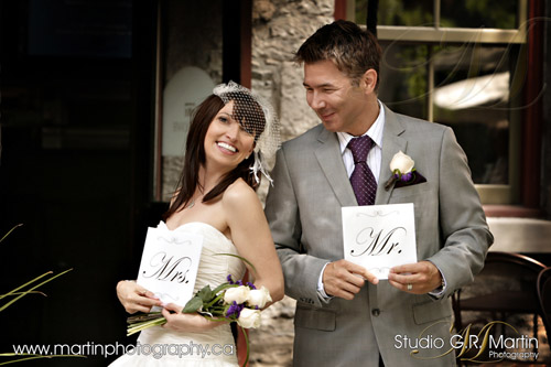 Ottawa wedding photographers - Ottawa courtyard wedding - Mood Moss - Mexx - Sinders Bridal House