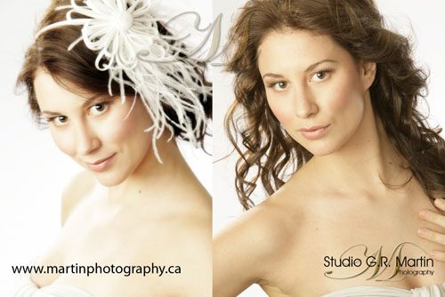 modeling photography Ottawa Ontario canada model