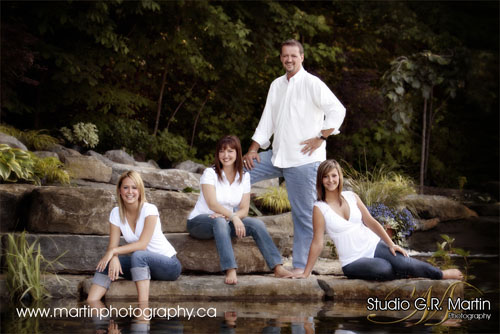 outdoor studio photography ottawa family photography GR martin