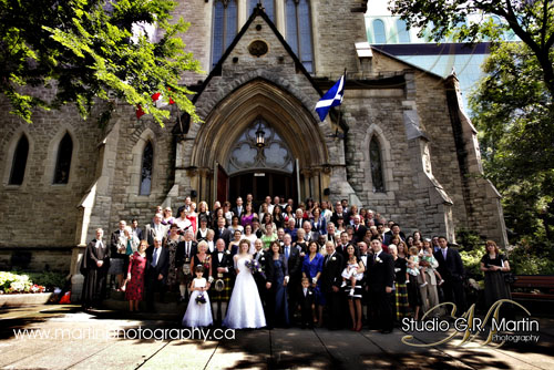 ottawa wedding ceremony photography