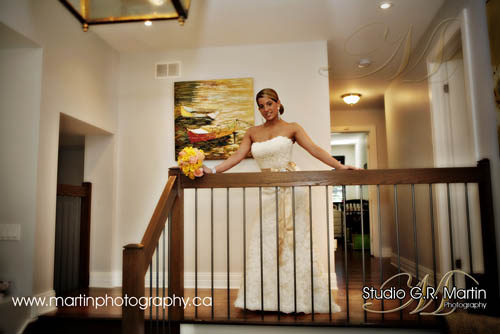 ottawa wedding photography bridal session before the wedding